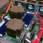 Dual 5620 Server